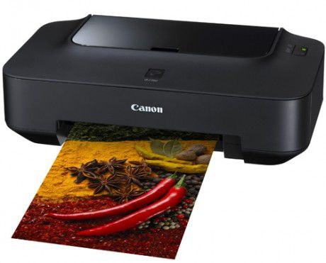 Canon iP2700 series Printer Driver