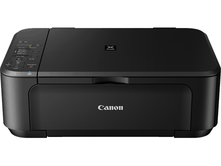 Canon MG 3100 series MP Driver
