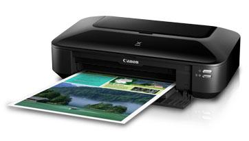 ดาวน์โหลดไดร์เวอร์เครื่องปริ้น Canon IX6770 Printer Driver