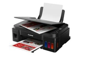 Canon PIXMA G3010 series Printer Driver